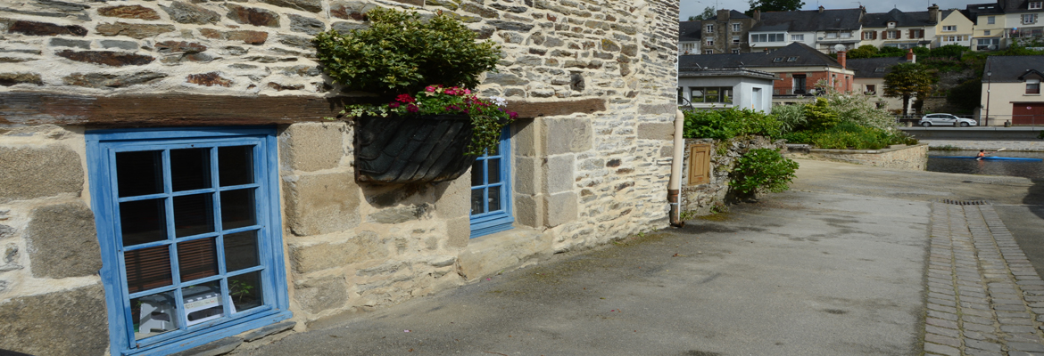 bed and breakfast in brittany - the bird house